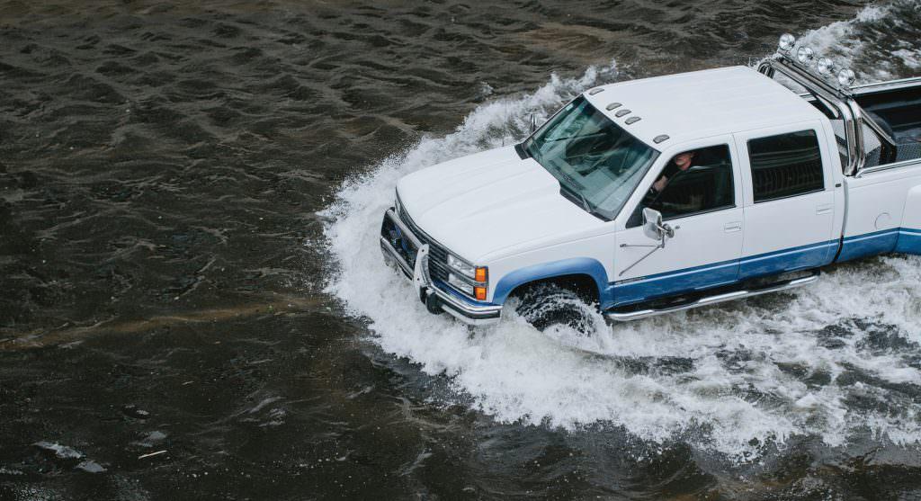 Le Québec récemment frappé par les crues extrêmes: une manifestation des changements climatiques?
