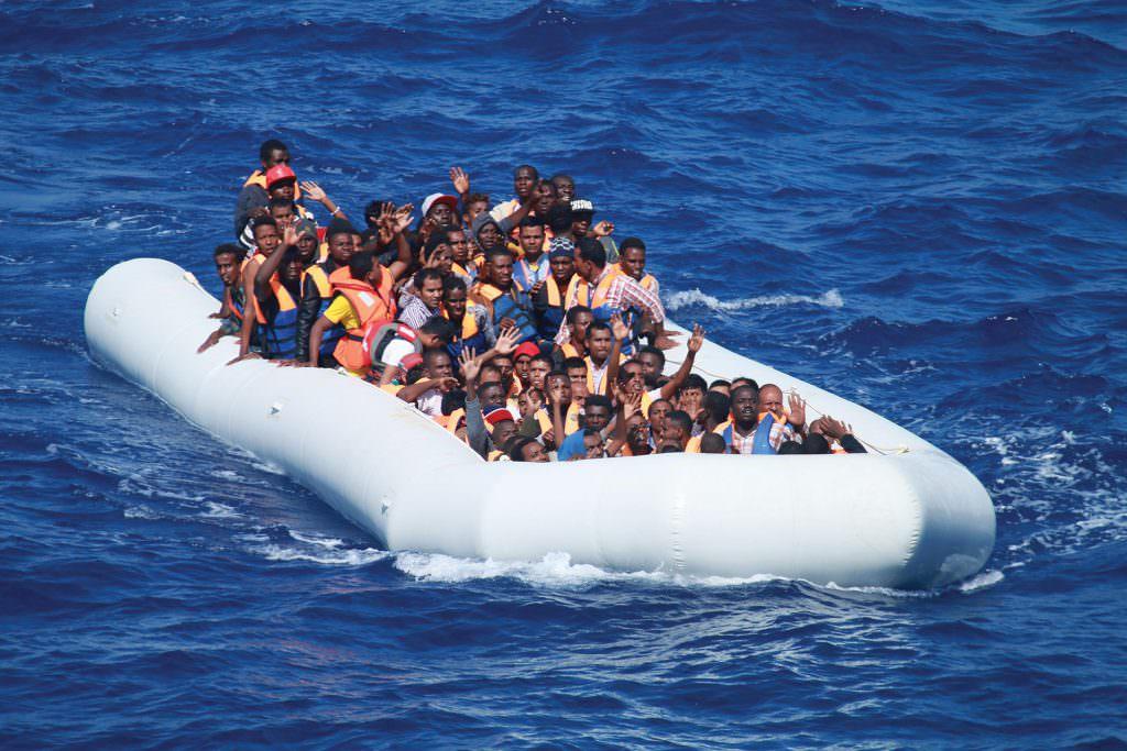 Migrations climatiques : un enjeu complexe