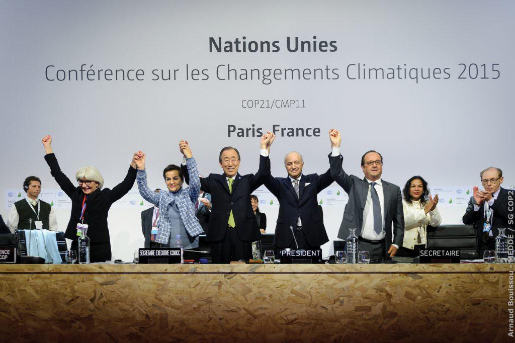 Changements climatiques : à quoi servent les COP ?