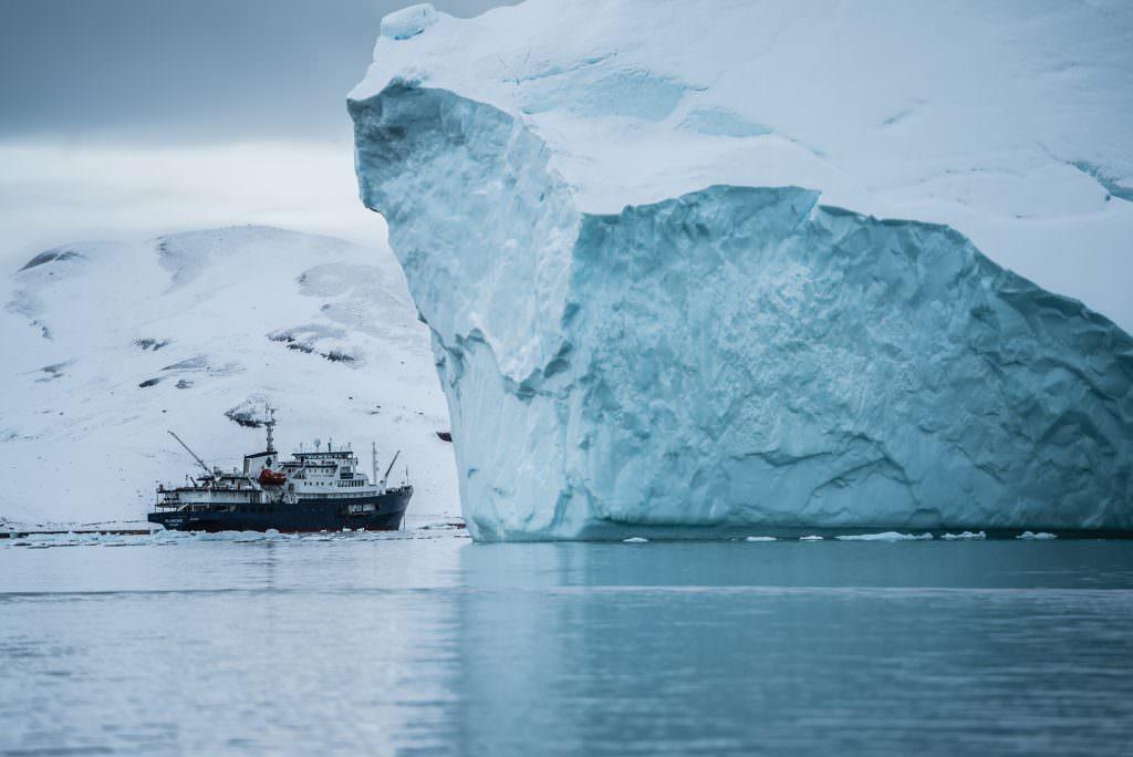 Alerte dans les hautes latitudes nord : l'Arctique réagit au réchauffement climatique