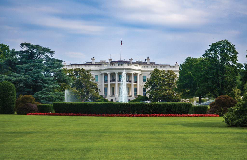 États-Unis 2020 - Changements climatiques : enjeu électoral ?