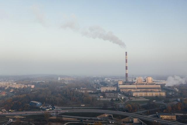 Crises économiques, CO2 et climat : gare à l'effet pendule