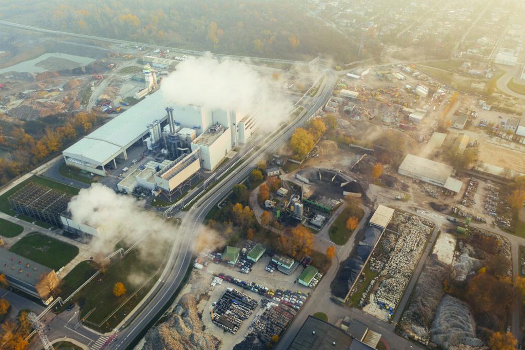 Réduire les émissions ou éliminer les énergies fossiles? Comprendre le piège carbone au Canada