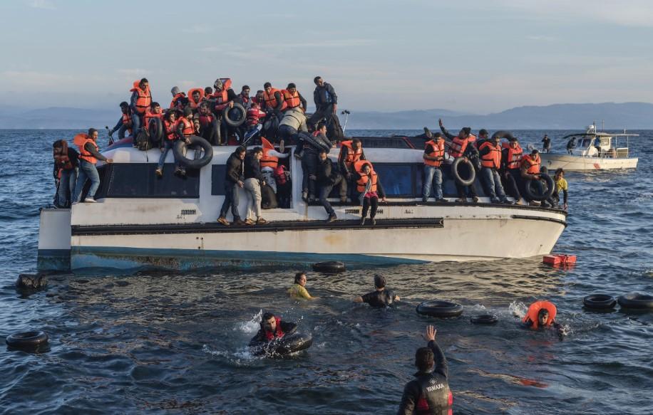 Migrer pour survivre : la protection des migrant.e.s climatiques dans le cadre du régime climatique international