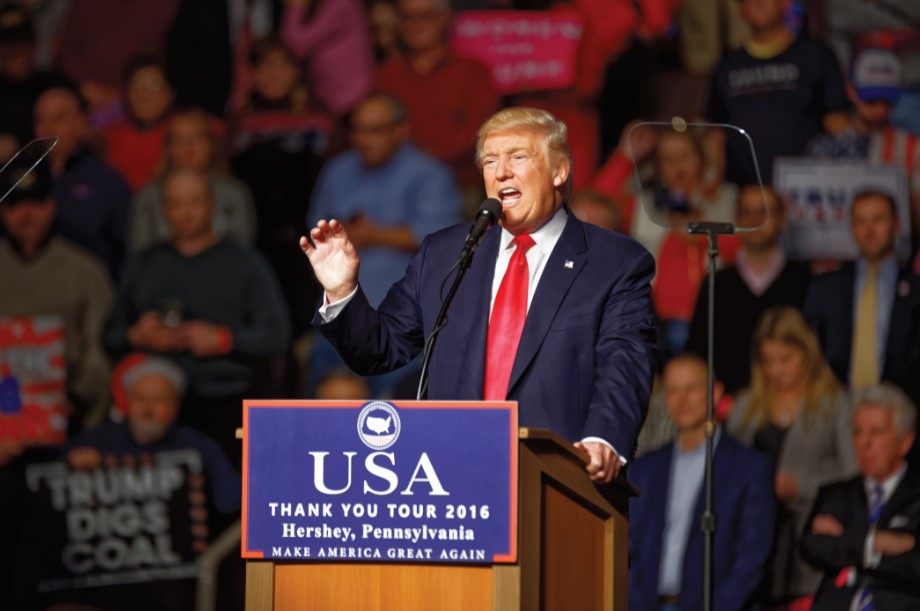 Politique et lutte contre les changements climatiques aux États-Unis : un état des lieux après quatre ans de Trumpisme et à l'aube de l'élection présidentielle de 2020