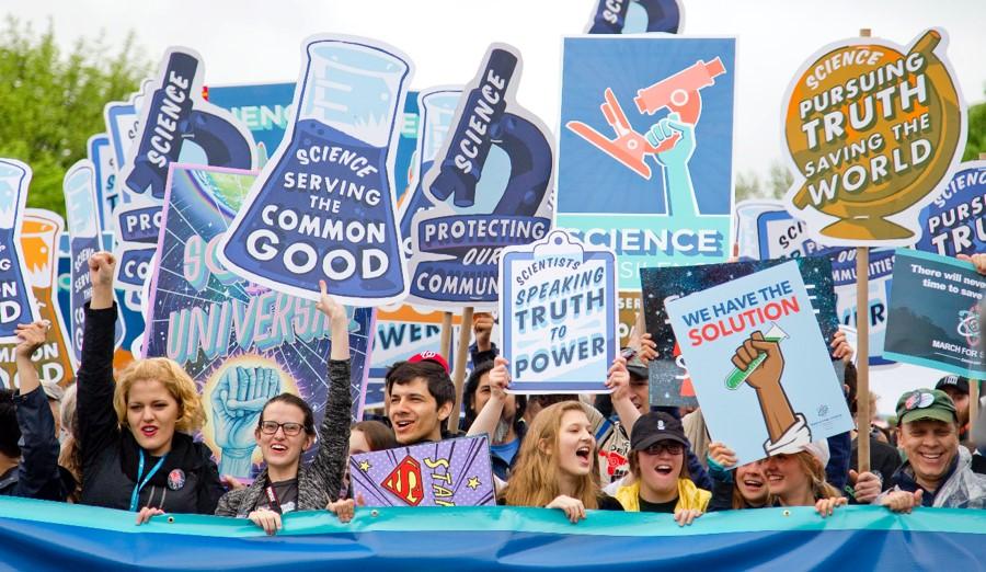 UNI.E.S DANS LA SCIENCE… POUR LE CLIMAT