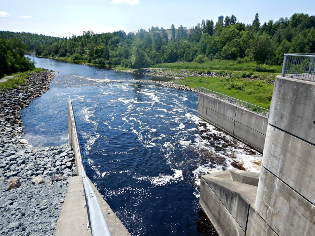 L'adaptation de la gestion des barrages aux changements climatiques